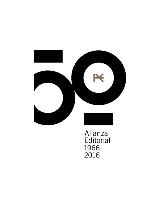 50 years of Alianza Editorial