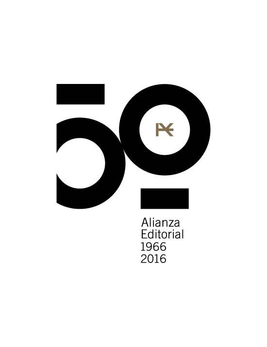 50 años Alianza Editorial