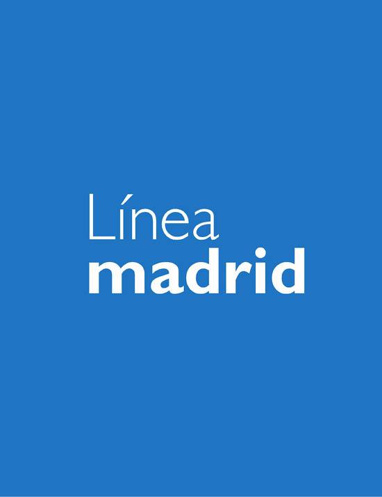 Linea Madrid